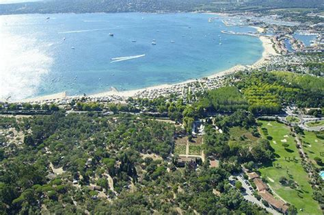 cing de la plage port grimaud cing port grimaud in provence de la plage strand frankreich