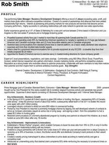 professional resume area sales manager resume professional resume sles and professional
