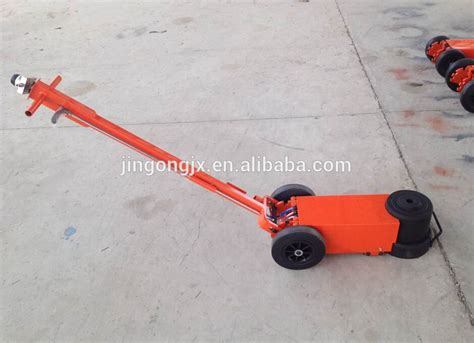 New Type 120 Ton Double Node Air Hydraulic Car Jack/car