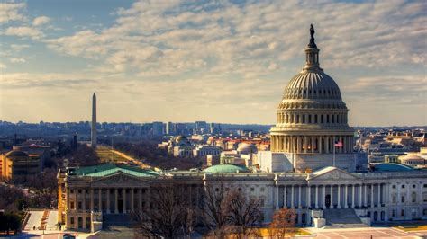Must Visit Places In Washington Dc