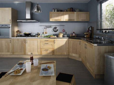 chez cuisine cuisine leroy merlin photo 2 10 grande cuisine en bois