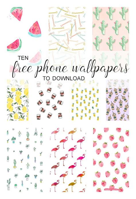 Adorable Iphone Summer Girly Wallpapers by 2019 Wallpaper Girly Wallpaper Free Pretty Iphone