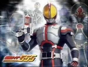 Kamen rider faiz -Dead or Live - YouTube  Kamen