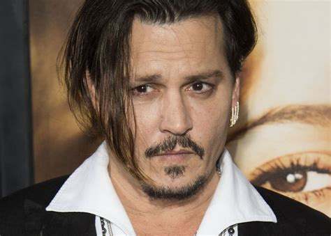 Johnny Depp Officially The Most Overpaid Actor