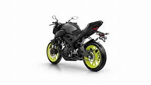 Yamaha Mt 125 2017 : mt 125 2018 motorcycles yamaha motor uk ~ Medecine-chirurgie-esthetiques.com Avis de Voitures