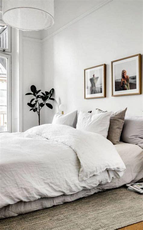 amazing minimalist bedroom design ideas  decorathing