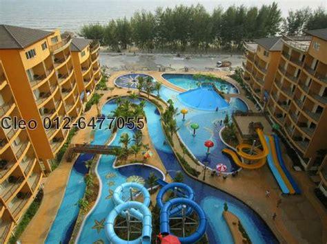 serviced residence  sale  gold coast morib sepang