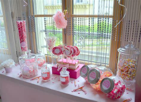 candy bar pour la baby shower de lora organisee pres de