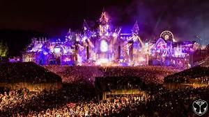 Steve Aoki Tomorrowland 2015 Live Set HD - YouTube