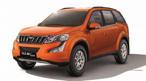 New Mahindra Xuv500 W9 Variant Launched Iamabiker