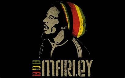 Wallpapers Rastafari Marley Bob