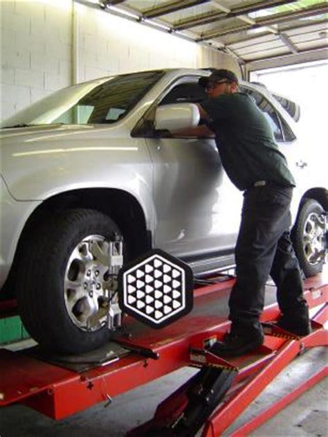 wheel alignment ff tire world  milwaukee wi rockford