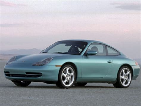 porsche coupe 2000 2000 porsche 911 overview cars com