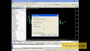 Forex Chart Backtesting