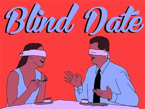 UpFrontGames-Blind Date