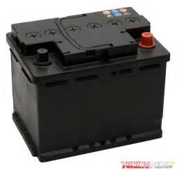 Duree De Vie Batterie Voiture by Bater 237 A De Coche A Fondo Tuningpedia Org