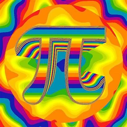 Pi Math Animated Happy Science Animations