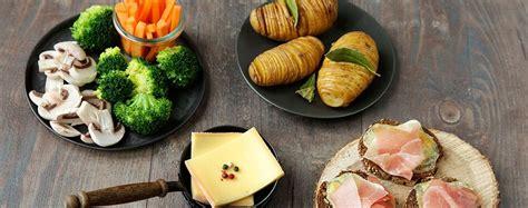 cuisine raclette recette originale 3 id 233 es pour une raclette revisit 233 e astuces cuisine