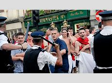 Hooliganism in England the enduring cultural legacy of
