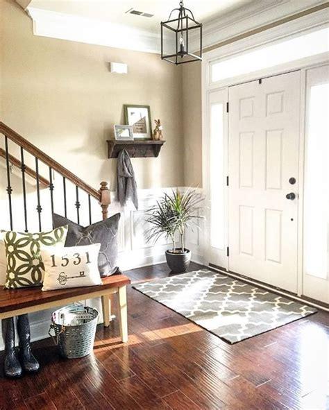 country interior design ideas   home foyer design