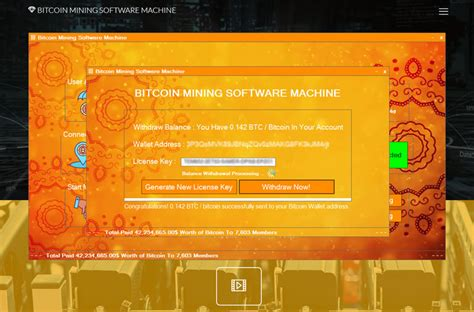 Use the toggles to view the btc price change for today, for a week, for a month, for a year and for all time. Bitcoin Mining Software Machine 2020
