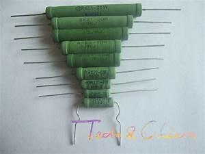 250 Ohm Resistor Australia