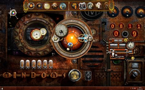 Animated Wallpaper Steam - steunk animated wallpaper wallpapersafari