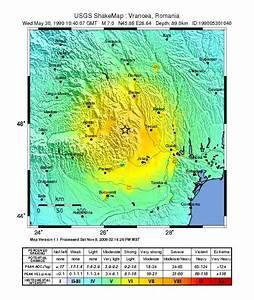 1990 Vrancea earthquakes - Wikipedia