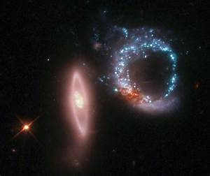 2.6 Million Light Years Long Stream Of Hydrogen Gas ...