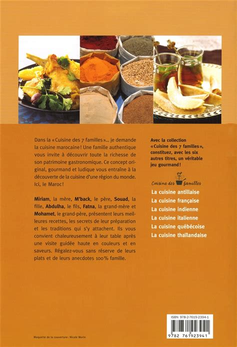 livre cuisine homme livre la cuisine marocaine les éditions de l 39 homme