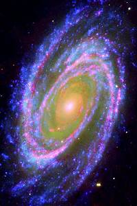10 Most Fascinating Galaxies of our Universe   A start ...