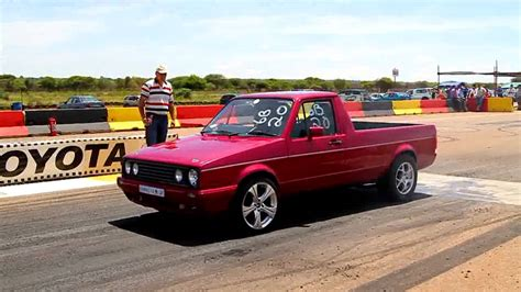 vw caddy with toyota 7m 6 motor turbo