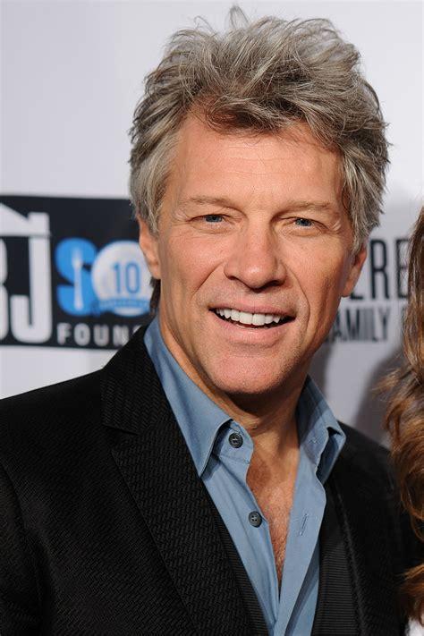Cele Bitchy Jon Bon Jovi His Daughter Overdose