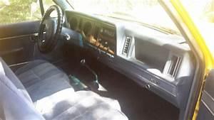 1986 Ford Ranger V6 4wd Extended Cab 128k Miles Manual