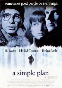 A Simple Plan (1998) - FilmAffinity