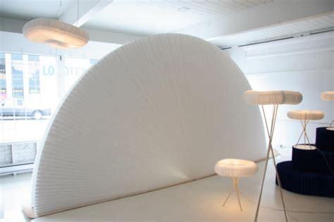 Trennwaende Aus Papier Und Coole Raumteiler Ideen by Kreative Trennw Nde Und Raumteiler Ideen Mit Faltwand
