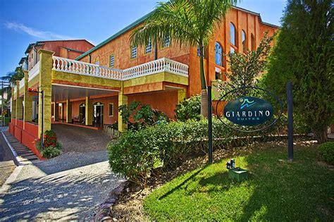Hotel Giardino  0800 737 6787  Resorts Online