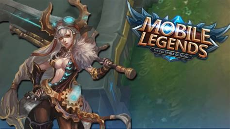 Mobile Legends New Heroes! By Fans