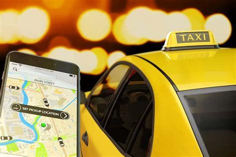 Uber Vs Rental Cars Vs Taxi