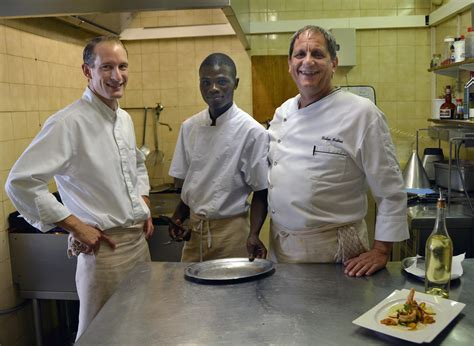 offre d emploi chef de cuisine le chef didier fr 233 bout l epicurien de monnaie