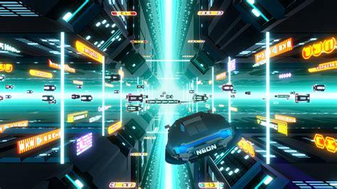 Neon Drive | macgamestore.com