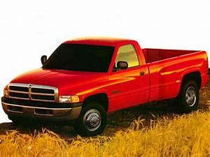 1998 Dodge Ram 3500 Specs  Pictures  Trims  Colors