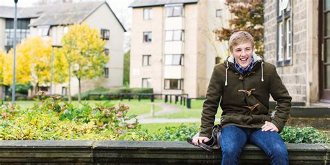 James Baillie Park   Accommodation   University of Leeds