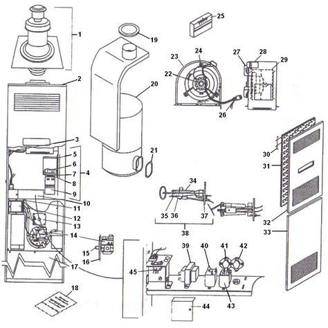 dayton heater gas valve wiring diagram dayton get free