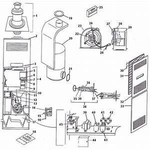 Ge Furnace Wiring Diagram  Ge  Free Engine Image For User  General Electric Furnace Parts