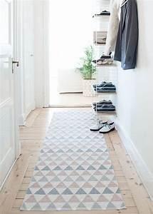 18 idees pour la peinture du couloir photos astuces With tapis de couloir avec canapé premier prix ikea