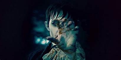 Vampire Johnny Depp Dark Shadows Gifs Movies