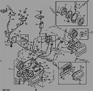 35 John Deere 1070 Parts Diagram