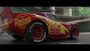 Vidéo De Cars 3 : cars 3 trailer espa ol hd youtube ~ Medecine-chirurgie-esthetiques.com Avis de Voitures