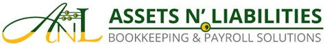 assets  liablities bookkeeping payroll solutions